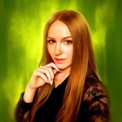 Lana Paluhina