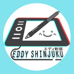 Eddy Shinjuku