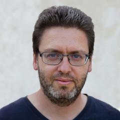 Olivier Lau