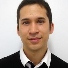 Michael Faivre Rampant