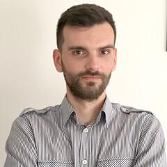 Tomislav Mohenski