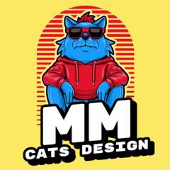 MMcatsdesign