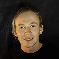Dmitriy Poskrebyshev