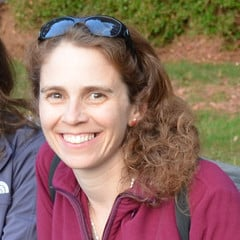 Rachel Nador