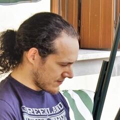 Luca Malisan