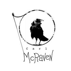 Carl McRaven