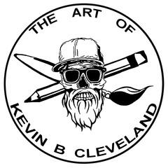 Kevin B Cleveland