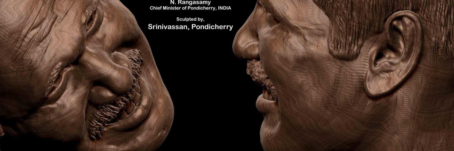 Srinivassan Pondicherry