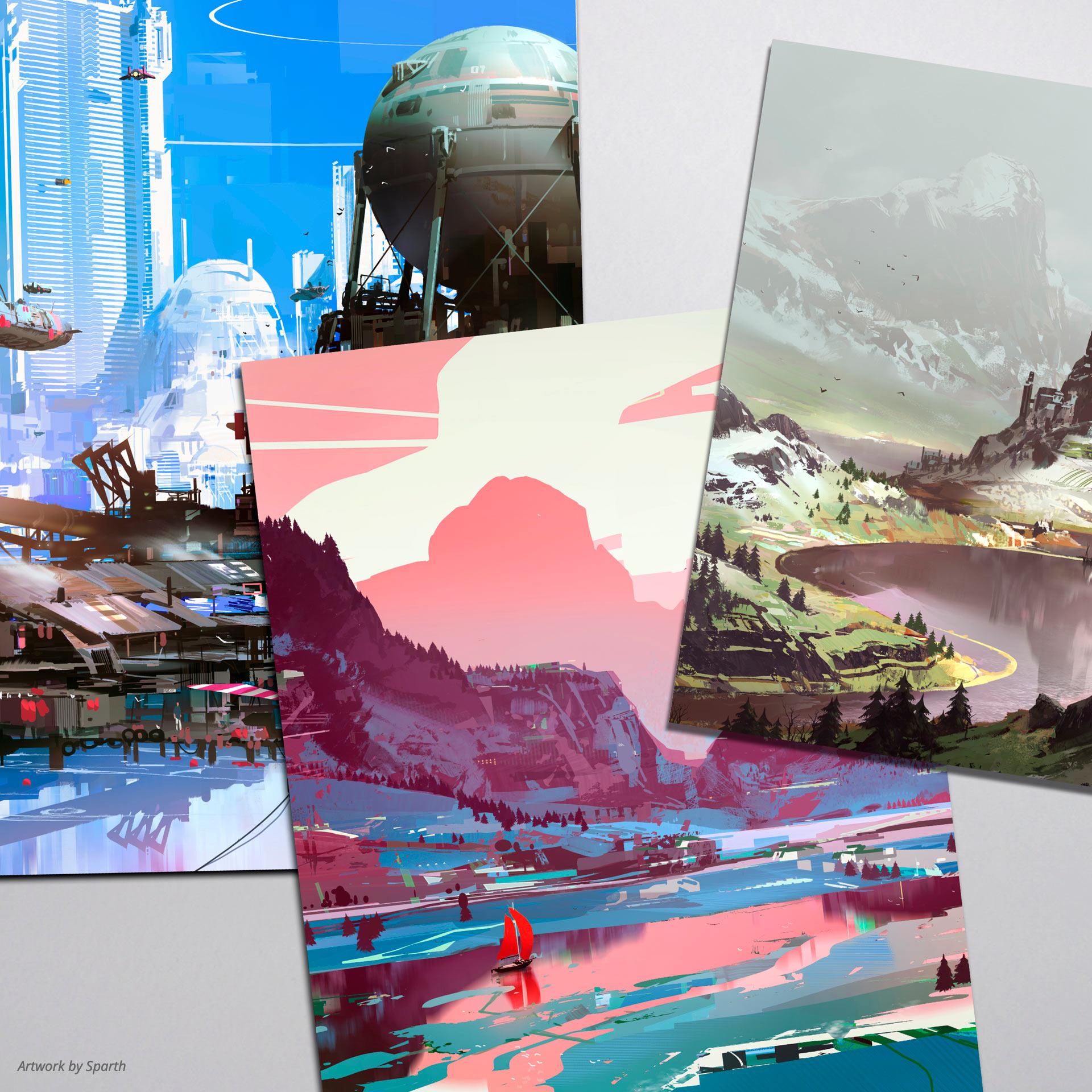 Artprint3 v2